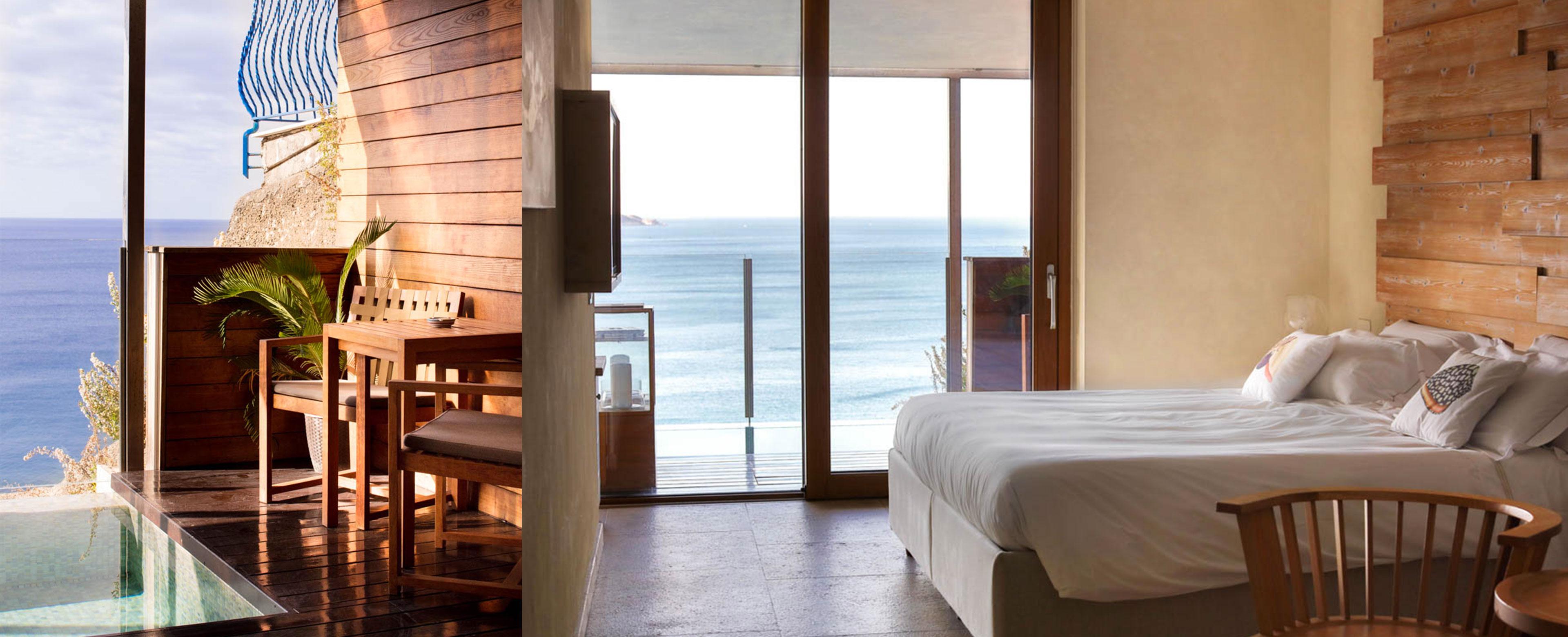 Antonino Cannavacciuolo Laqua Resort