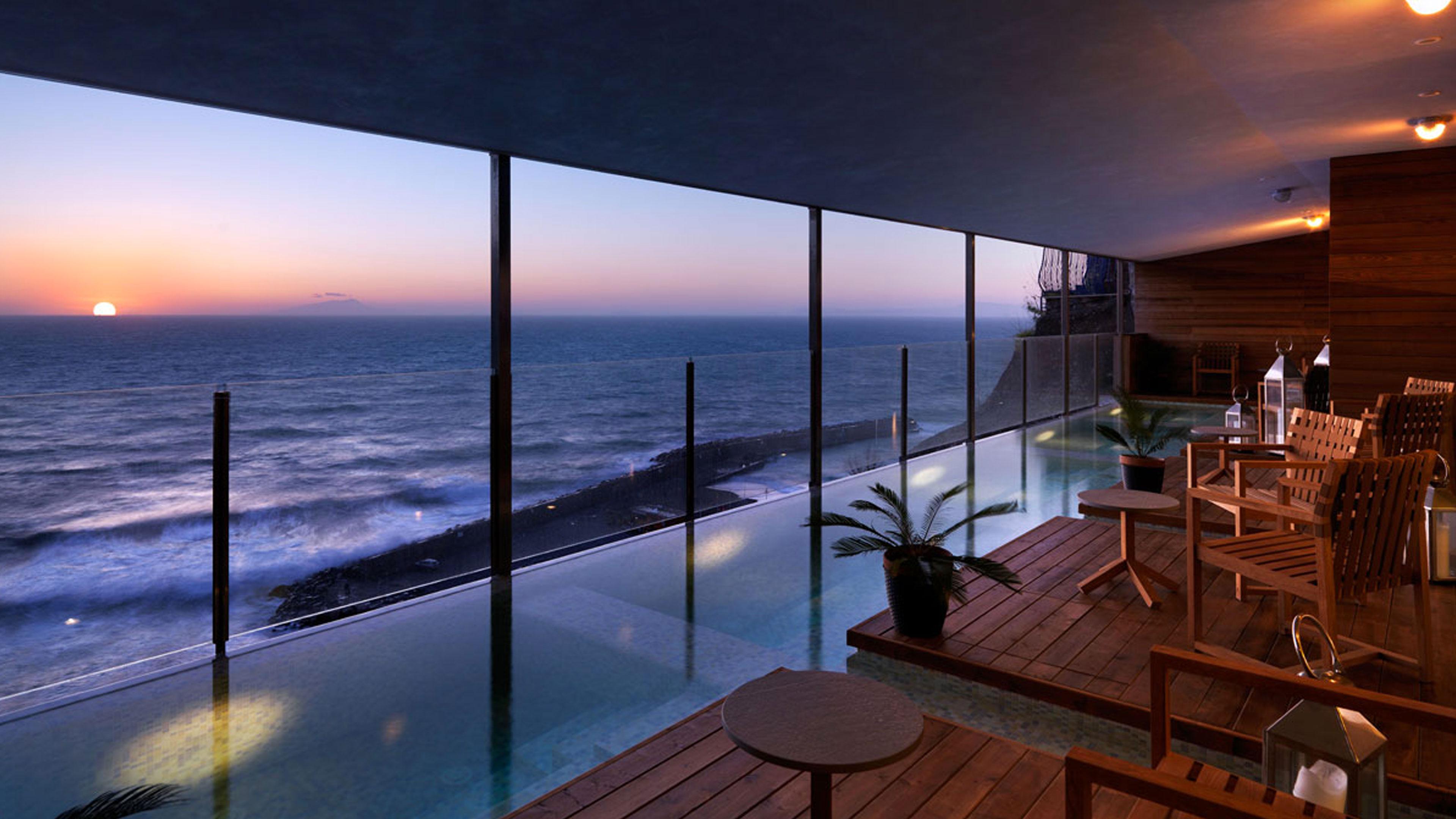 Interni Laqua Resort