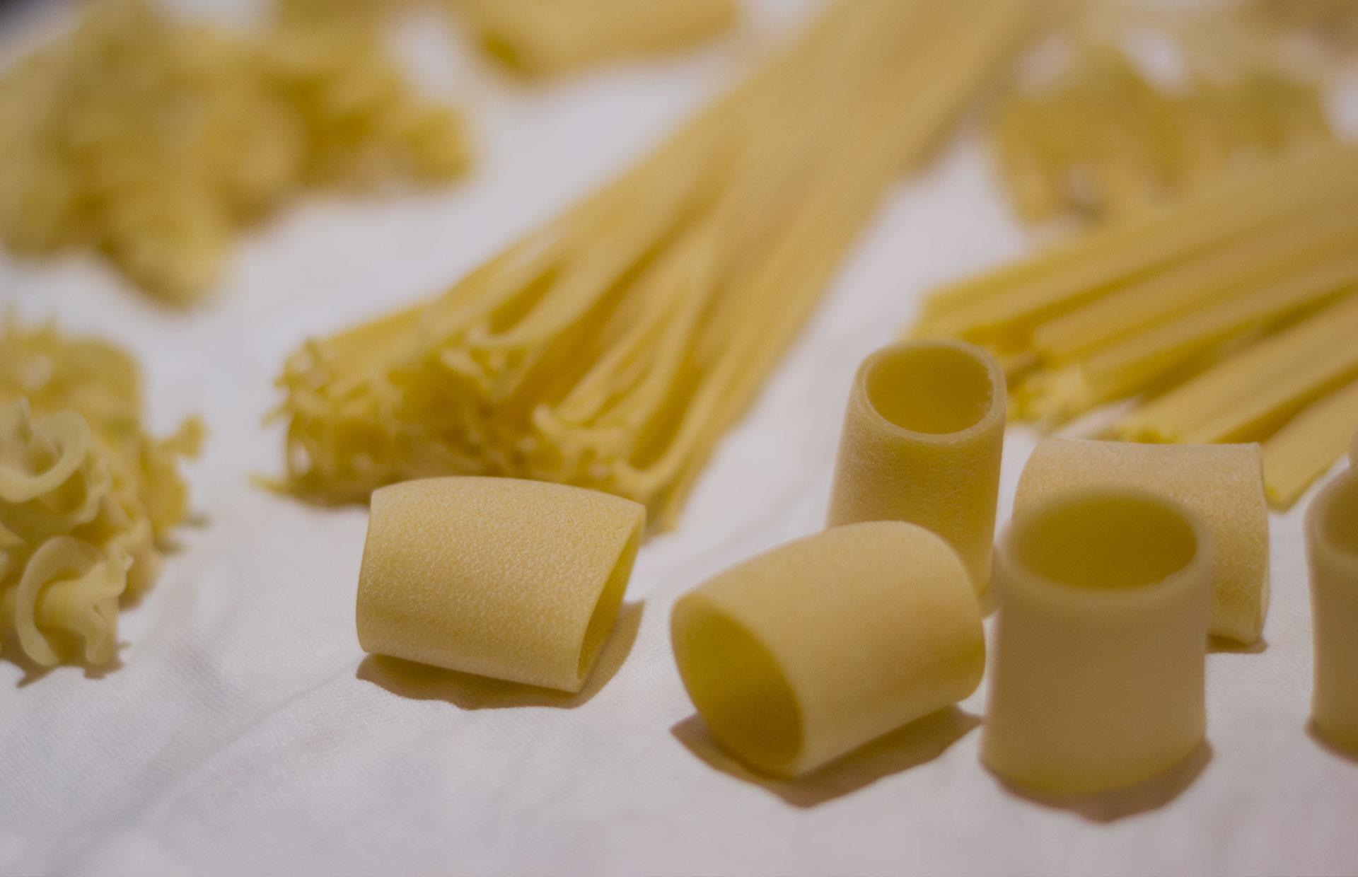 La cucina di Antonino Cannavacciuolo: la pasta