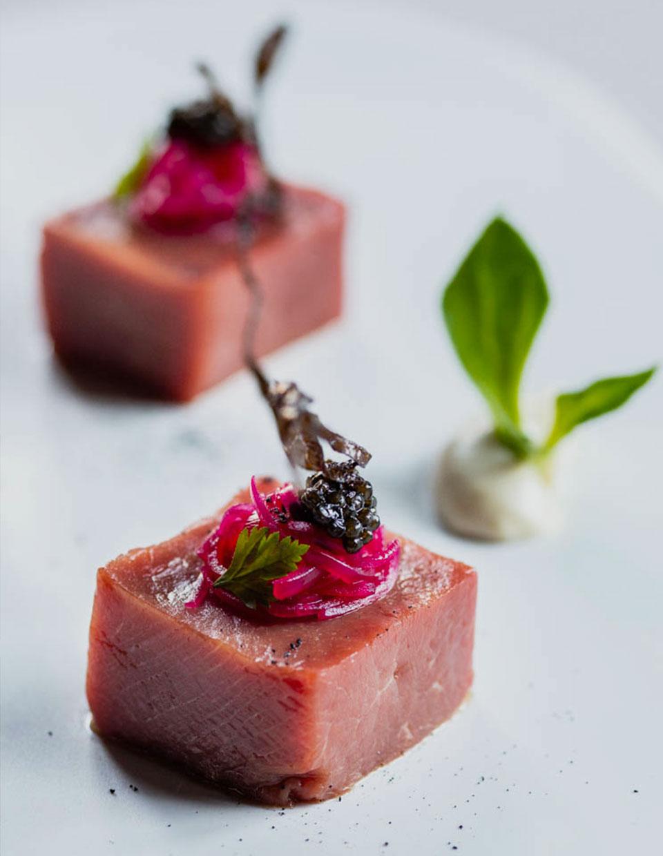 La cucina di Antonino Cannavacciuolo: la carne