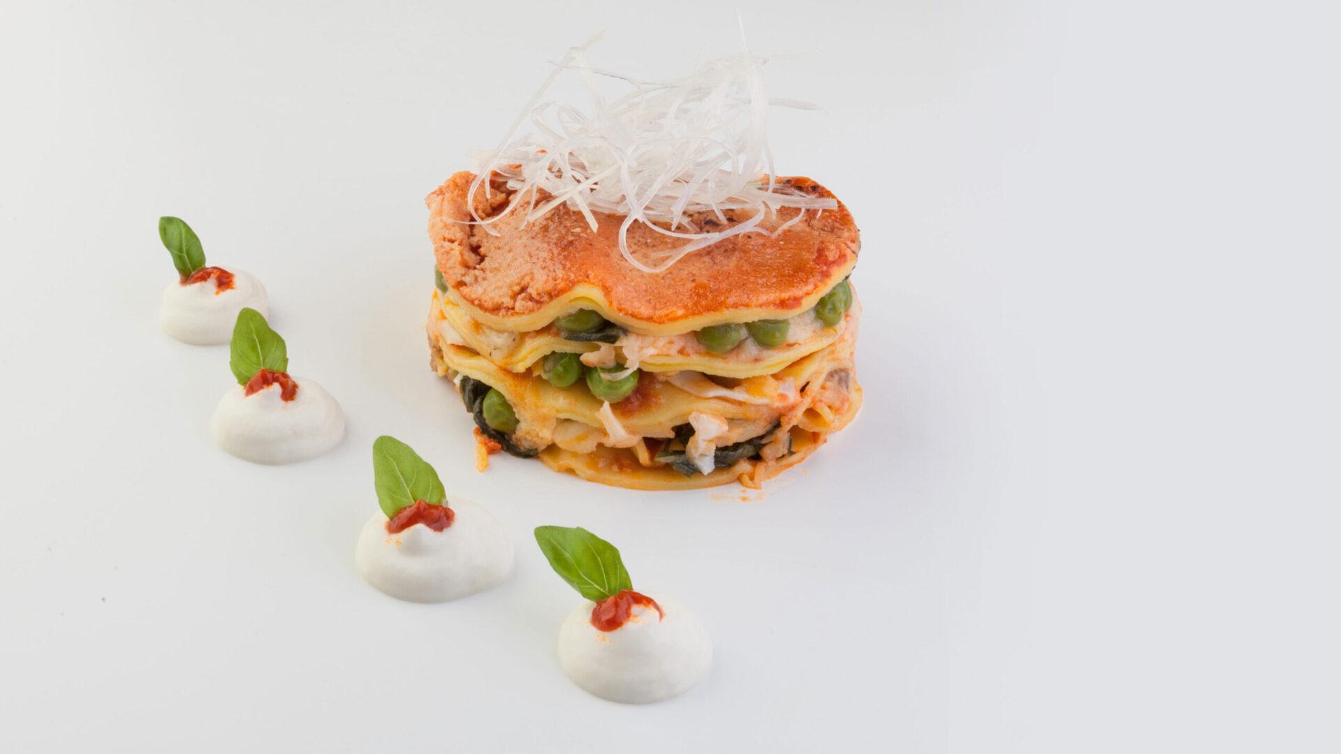 Ricetta Lasagna Napoletana di Antonino Cannavacciuolo